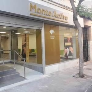 MONTE ACTIVO - ALMERIA -001